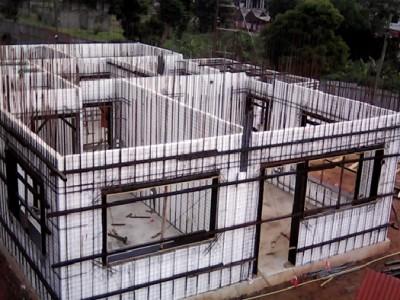 27th November 2015 Takoradi European Hospital Staff Housing