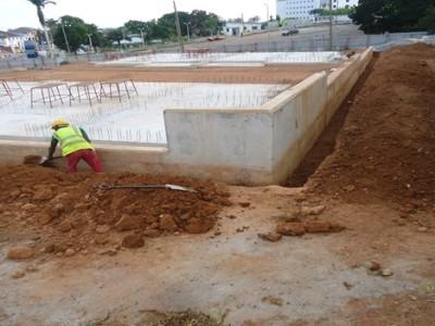 20th October 2015 Takoradi European Hospital Staff Housing