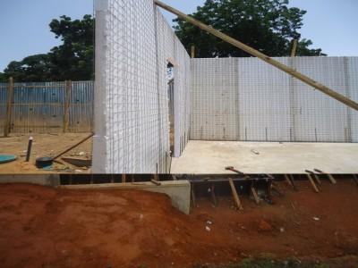 25th August 2015 Takoradi European Hospital Staff Housing