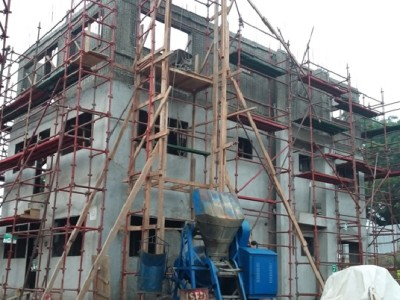 19th February 2016 Takoradi European Hospital Staff Housing