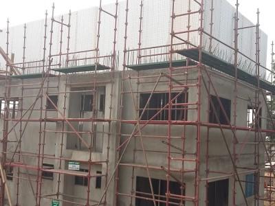 1st February 2016 Takoradi European Hospital Staff Housing