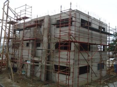 1st March 2016 Takoradi European Hospital Staff Housing
