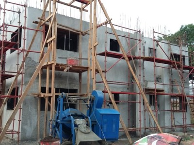 19th January 2016 Takoradi European Hospital Staff Housing