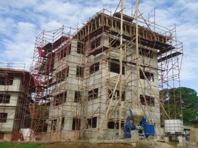 03rd May 2016 Takoradi Housing