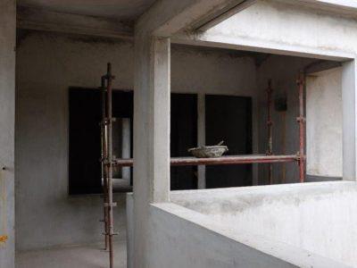 26th August 2016 Takoradi Housing Internal Rooms