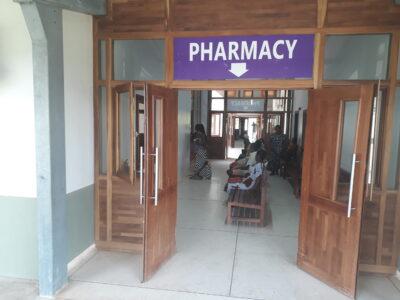 15th April 2019 - Dodowa Hospital Pharmacy