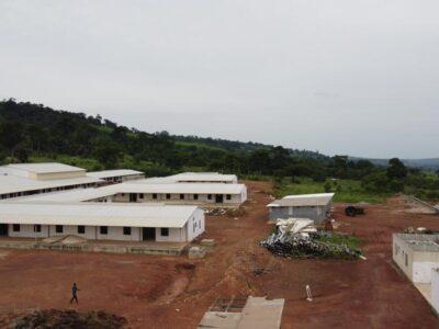 4th June 2020 Kumawu Hospital