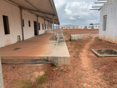 24th July 2020 - Kumawu Hospital