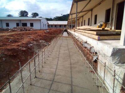 12th September 2020 - Kumawu Hospital